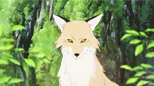 Watch and share I Cried So Much GIFs and Wolf Children GIFs on Gfycat
