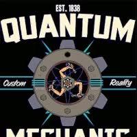 Watch and share Quantum Mechanic GIFs on Gfycat