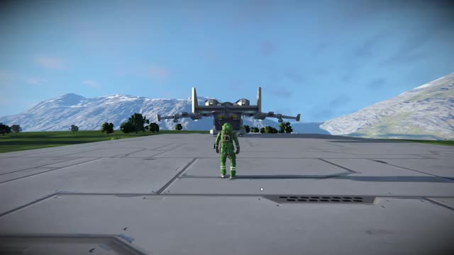 Watch and share Space Engineers 24 07 2019 16 37 23 GIFs on Gfycat