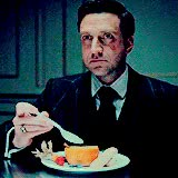 Watch and share Frederick Chilton GIFs and My Hannibal Edits GIFs on Gfycat