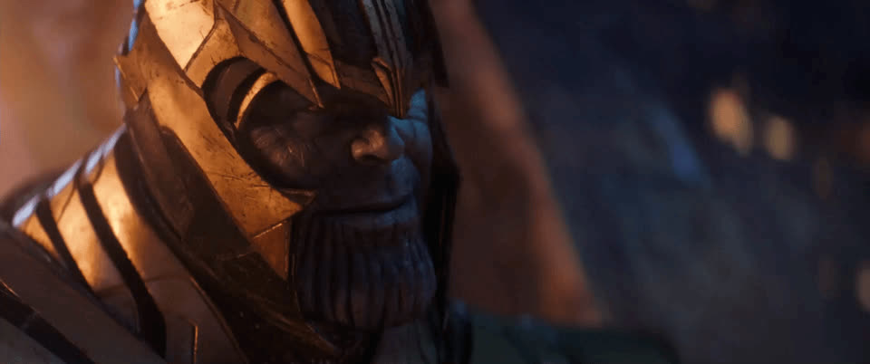 avengers infinity war, preference, thanos, Thanos Assumes You Have a Preference GIFs