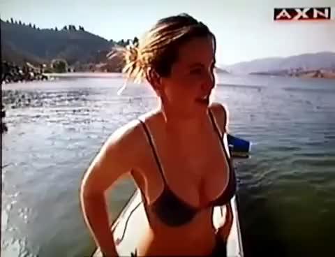 Fear factor bikini pics