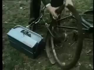 Watch Monty Python   Bicycle Repair Man GIF on Gfycat. Discover more Python, comedy, television GIFs on Gfycat