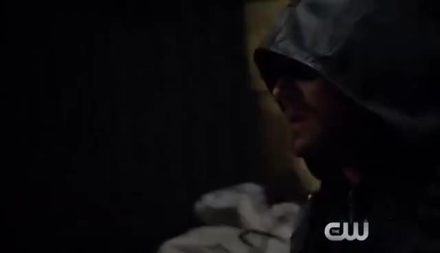 """Watch Arrow 5x01 Sneak Peek #2 """"Legacy"""" (HD) GIF on Gfycat. Discover more related GIFs on Gfycat"""