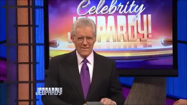 Watch and share Alextrebek GIFs and Jeopardy GIFs on Gfycat