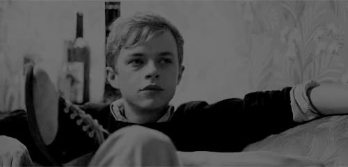 Watch and share Dane Dehaan GIFs on Gfycat