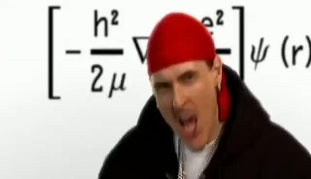 "Watch and share ""Weird Al"" Yankovic - White & Nerdy (Official Video) GIFs on Gfycat"