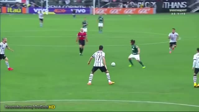Watch and share Corinthians GIFs and Palmeiras GIFs on Gfycat