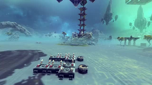 Watch and share Besiege 2020-03-24 15-11-10 GIFs by james_bond on Gfycat
