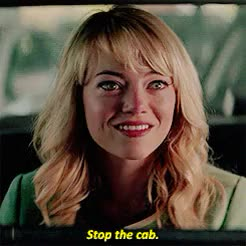 Watch this emma stone GIF on Gfycat. Discover more by milda, emma stone, esgraphics, gif, the amazing spiderman 2 GIFs on Gfycat