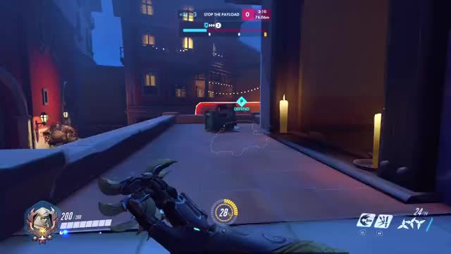 Watch Carlos4256 playing Overwatch: Origins Edition GIF on Gfycat. Discover more Overwatch, bastion, overwatch GIFs on Gfycat