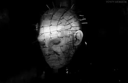 Watch and share Cult Classic GIFs and Hellraiser GIFs on Gfycat
