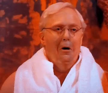 Watch and share Mitch Mcconnell GIFs and Snl GIFs by Pat Fasnacht on Gfycat