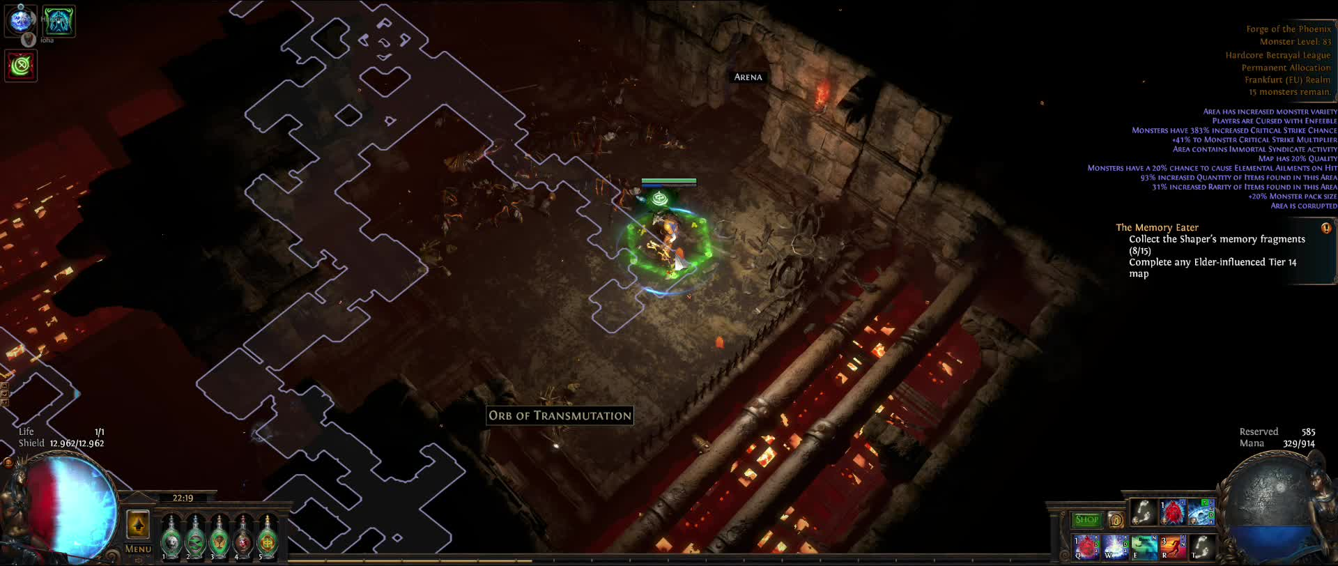 pathofexile, Replay 2019.02.03-22.20 GIFs