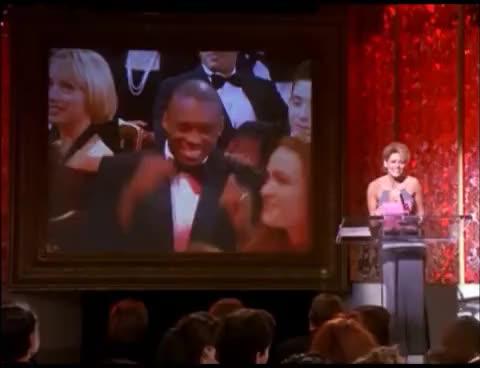 Watch Friends - Joey's Award GIF on Gfycat. Discover more Award, Friends, actor, defeat, joey, rachel, soapee GIFs on Gfycat