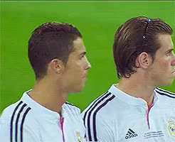 Watch this gareth bale GIF on Gfycat. Discover more :), Alfredo Di Stéfano, Cristiano Ronaldo, Gareth Bale, Iker Casillas, Karim Benzema, REBLOG DON'T REPOST, Real Madrid, Toni Kroos, alfredo di stéfano, competition: supercopa de espana, cristiano ronaldo, fyeahreal, gareth bale, gracias por todo, iker casillas, karim benzema, my edits, my gifs, player: Cristiano Ronaldo, player: Gareth Bale, player: Iker Casillas, player: Karim Benzema, player: Toni Kroos, player: cristiano ronaldo, player: gareth bale, player: iker casillas, player: karim benzema, player: toni kroos, real madrid, reblog don't repost, season: 14-15, special snowflake, toni kroos GIFs on Gfycat