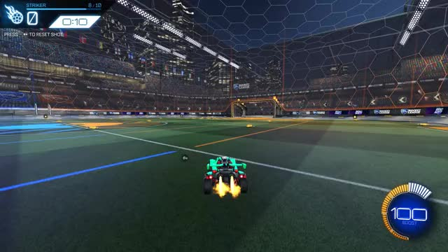 Watch and share Rocket League GIFs by melody on Gfycat