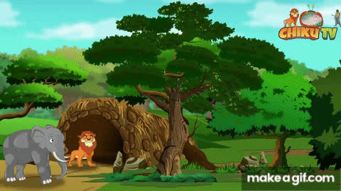 Panchatantra Moral Story Gifs Search | Search & Share on Homdor