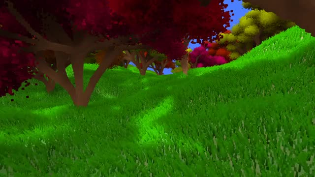 Watch and share Grass GIFs by lin_x on Gfycat