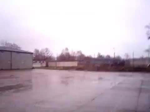 MilitaryGfys, russia, tank, T-80UD drifting GIFs