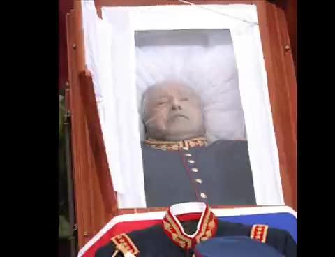Watch and share Pinochet Ha Muerto GIFs on Gfycat