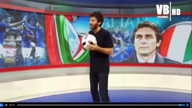 Watch and share Alex Del Piero GIFs and Diletta Leotta GIFs on Gfycat