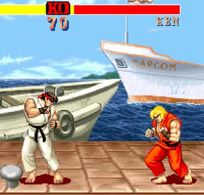 Watch Street Fighter Ii GIF on Gfycat. Discover more related GIFs on Gfycat