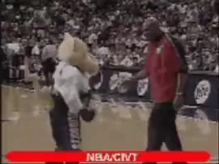 Watch this trending GIF on Gfycat. Discover more atack, basket, block, charles, fight, funny, nba, sir GIFs on Gfycat