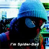 Watch and share Peter Parker GIFs and Marveledit GIFs on Gfycat