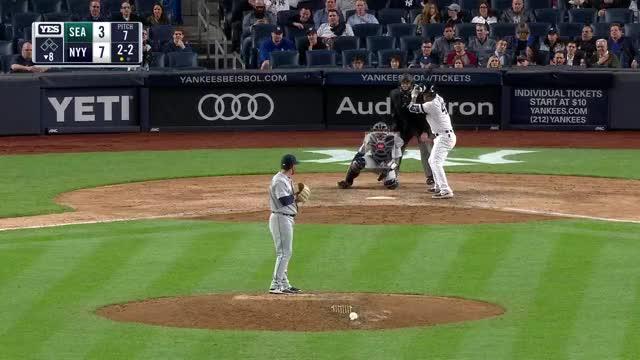 Watch and share Seattle Mariners GIFs and Baseball GIFs by notburtreynolds on Gfycat