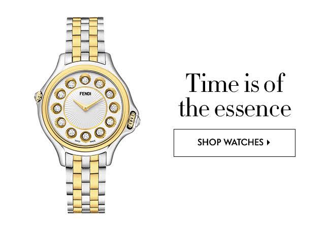 Shop Fendi Watches GIFs