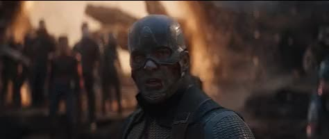 Watch and share Endgame GIFs on Gfycat