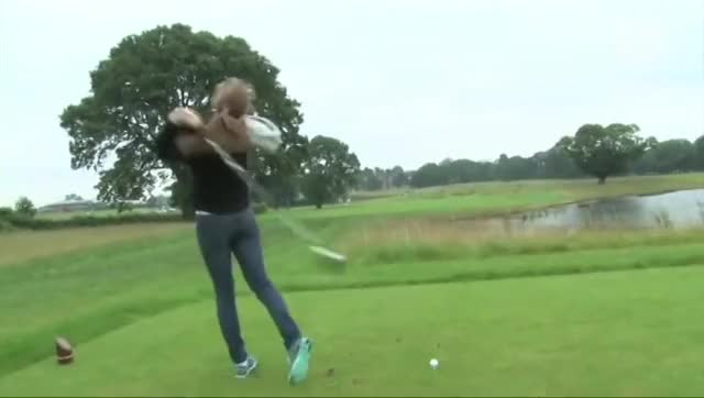 Watch this golf GIF on Gfycat. Discover more 2012 Olympics, 2012 olympics, Christen Press, Drive, Fun, Golf, Heather Mitts, Kelley O'Hara, LInks, Lauren Cheney, Putting, Scramble, Sports, Swing, Sydney Leroux, U.S. WNT, United States (Country), christen press, drive, football, fun, futbol, golf, golfing, heather mitts, kelley o'hara, lauren cheney, links, putting, scramble, soccer, sports, swing, sydney leroux, u.s. wnt, united states (country) GIFs on Gfycat