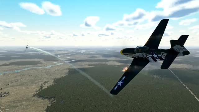 Watch and share IL-2 Sturmovik  Battle Of Stalingrad 2019.10.23 - 12.41.38.13 GIFs by Psyrion on Gfycat