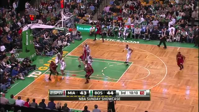 Watch Garnett hedge 2 GIF by thebladner on Gfycat. Discover more Boston Celtics, Flyingfishtrumpet, Miami Heat, basketball, kevin garnett, nba GIFs on Gfycat