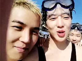 Watch and share Summer Vacay GIFs and Seunghoon GIFs on Gfycat