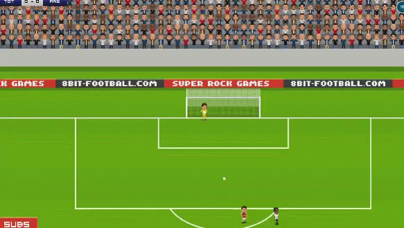 Watch and share Pixelsoccer GIFs and Gaminggifs GIFs by Pixel Soccer on Gfycat