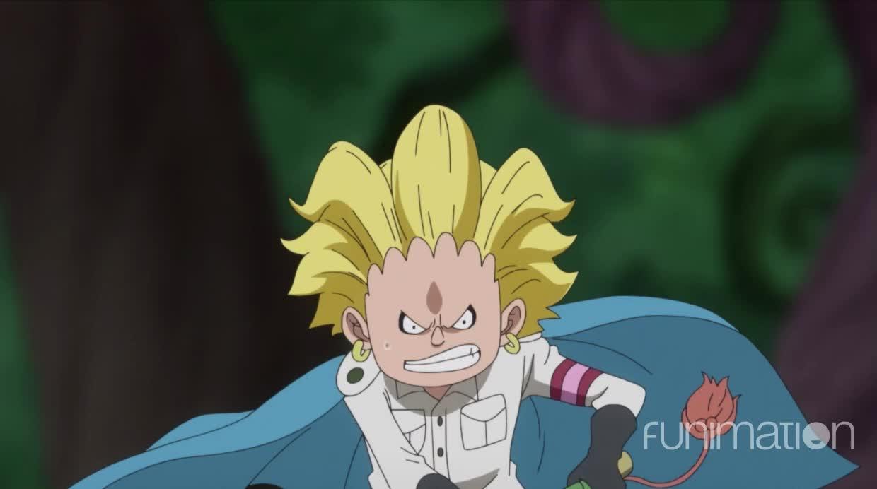 One Piece, One Piece episode 846, OnePiece, anime, ep846, funimation, funny, shocking results GIFs
