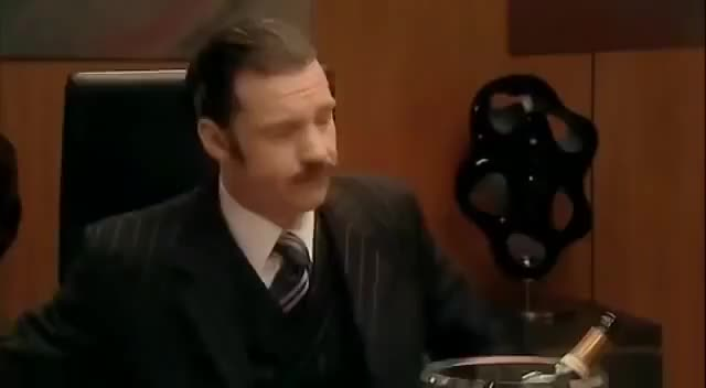 Watch and share When Dad Informs Me I Won't Be Inheriting The Company In The End. (reddit) GIFs on Gfycat