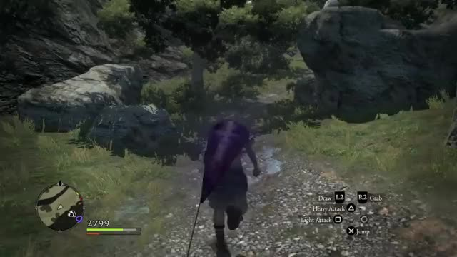 Watch and share Dragon's Dogma GIFs and Wormhole GIFs by xiiioool on Gfycat