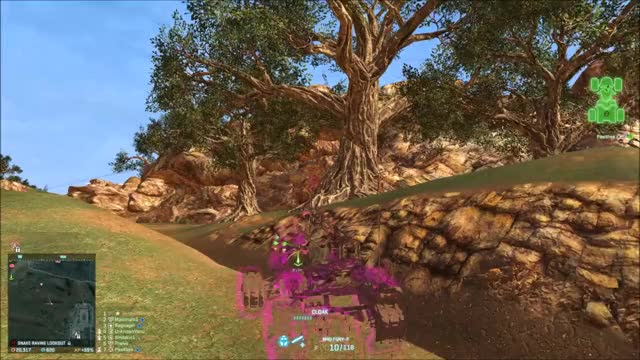 Watch and share Planetside 2 GIFs and Planetside2 GIFs by pasithee on Gfycat