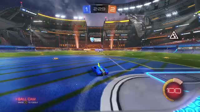 Watch and share Rocket League GIFs and Sm1tty Sm1t GIFs by Gamer DVR on Gfycat