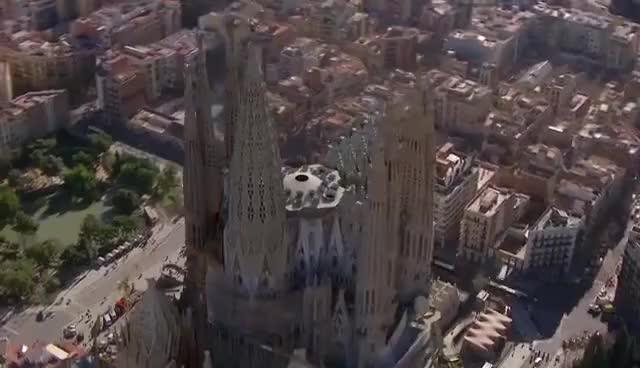 Watch and share 2026 We Build Tomorrow | Construïm El Demà | Construimos El Mañana GIFs on Gfycat