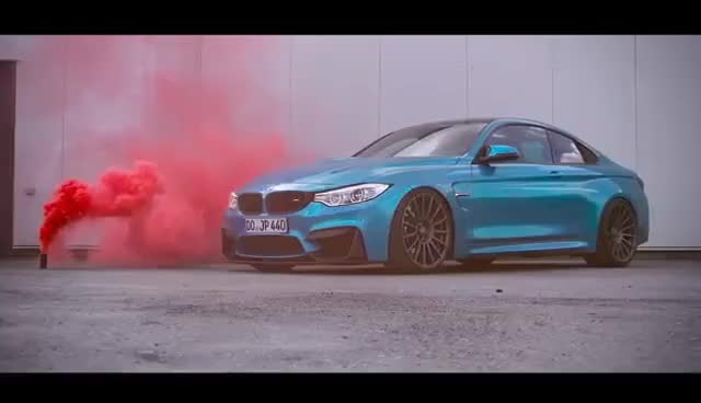 Watch and share JP Performance - BMW M4 | CAR PORN GIFs on Gfycat