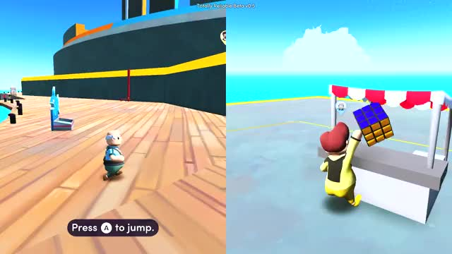 Watch and share Totally Reliable Delivery Service - Cube GIFs by ddreaper_666 on Gfycat