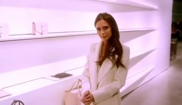 Watch and share 73 Questions With Victoria Beckham GIFs on Gfycat