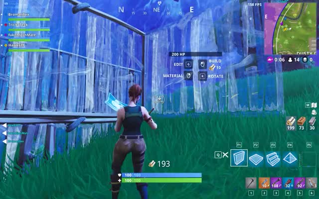Watch and share Fortnitebr GIFs and Fortnite GIFs by TrickaTeck on Gfycat