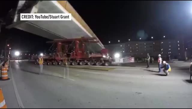 Watch Time lapse of FIU bridge installation GIF on Gfycat. Discover more Bridge, collapse, fiu, miami GIFs on Gfycat