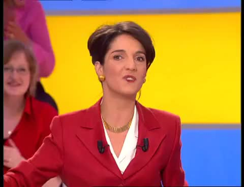 Watch and share Florence Foresti - Dominique Pipeau : Le Contrat 1ere Embauche - On A Tout Essayé GIFs on Gfycat