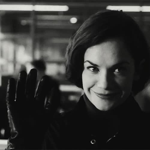 Watch and share Ruth Wilson GIFs on Gfycat